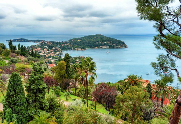 Aménager un jardin méditerranéen