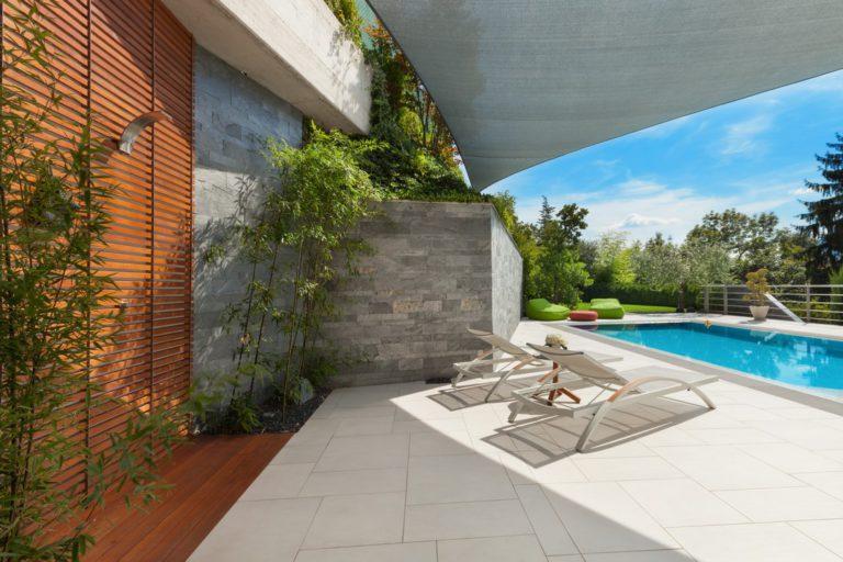Les différents types de terrasses