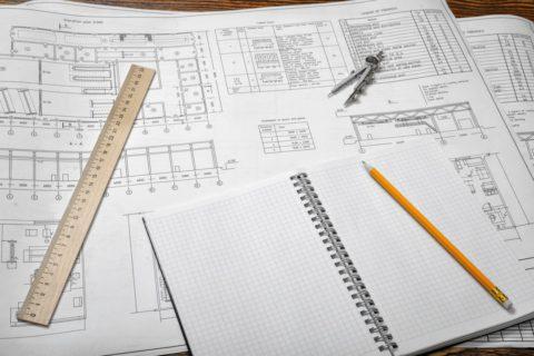 Terrasse et permis de construire