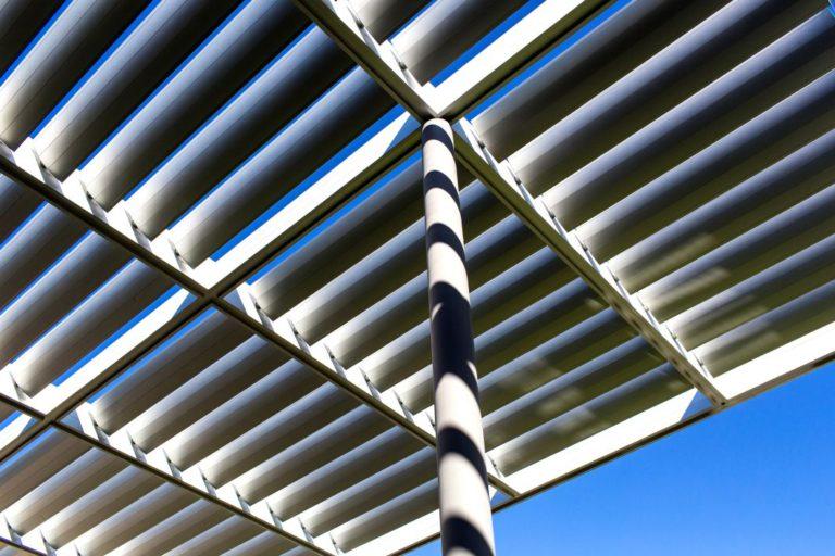 Pourquoi installer une pergola bioclimatique ?