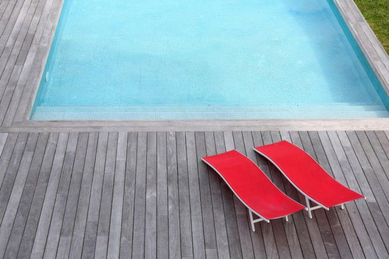 Quelle forme pour ma piscine en bois ?