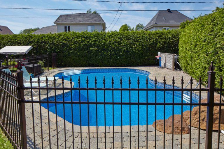 Nos conseils pour bien sécuriser sa piscine
