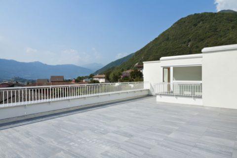 Aménager un toit terrasse
