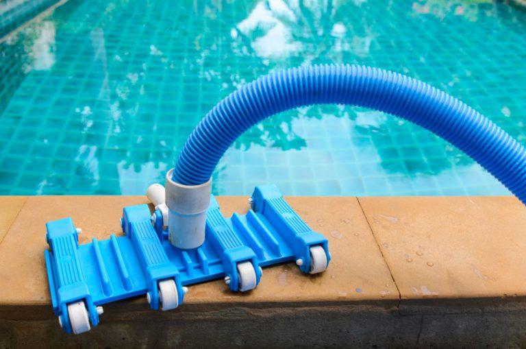 Les différents types de robots de piscine