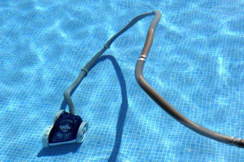 Tout savoir sur les robots de piscine