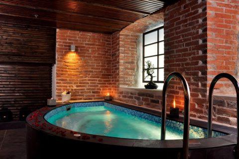 La température idéale pour un spa