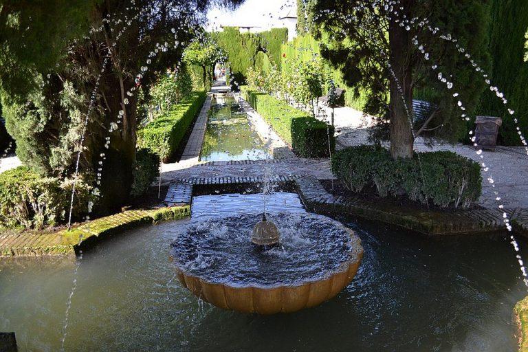 Fontaines de jardin : nos conseils