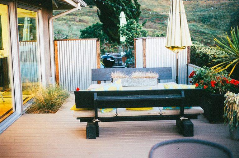 Comparatif des matériaux de terrasses