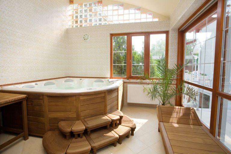 Faut-il un permis pour installer un spa ?