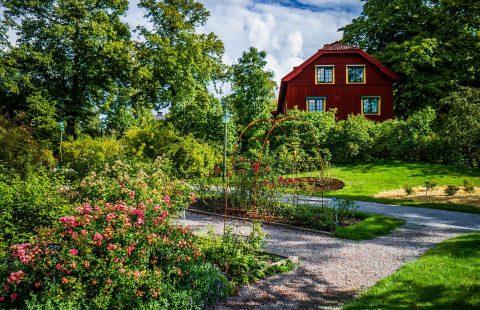 Comment aménager et décorer son jardin ?