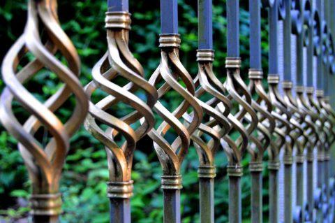 Installation de portails et clôtures