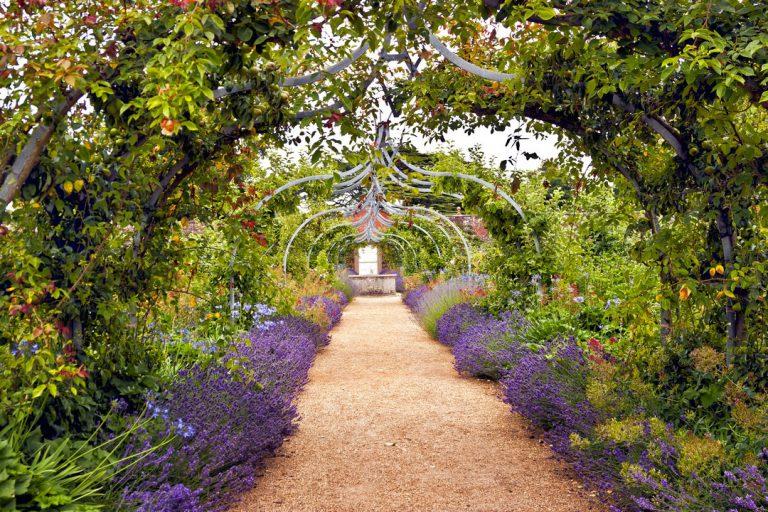 Aménagement d'un jardin anglais : comment faire ?