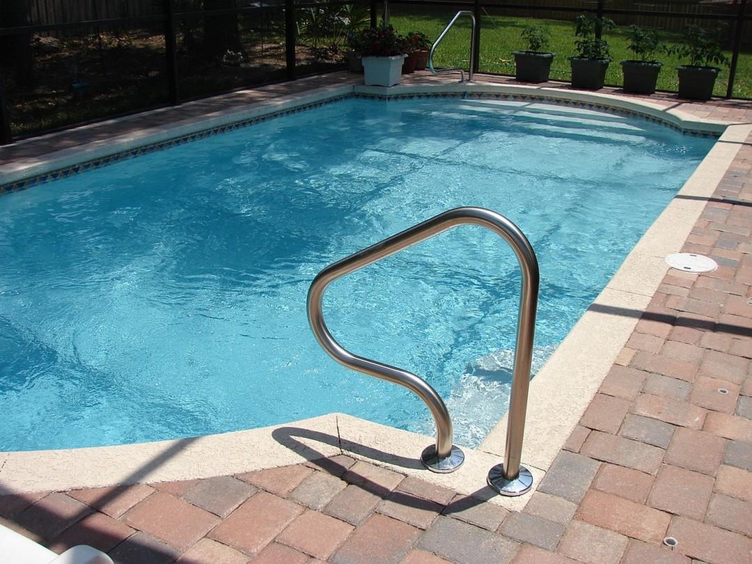 Bassin Hors Sol Parpaing tous les conseils pour une piscine réussie   paysagiste