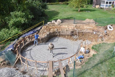 construction-piscine